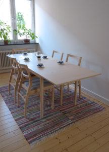 Snickeri Malmö